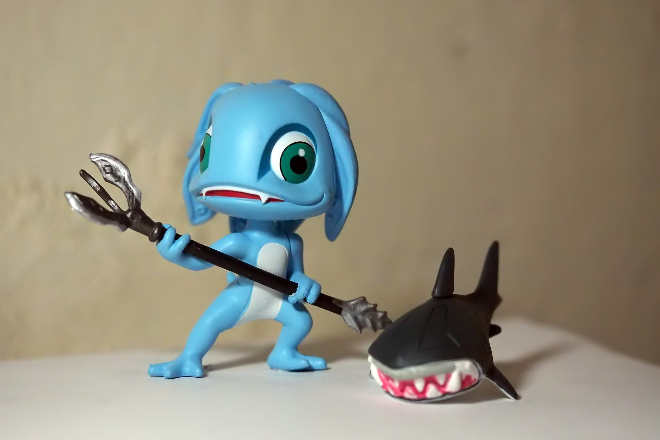 toy, figurine, small